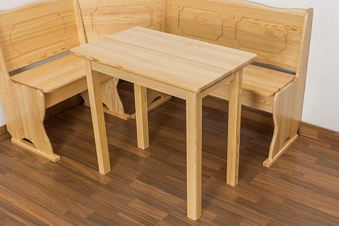 Tavolo da pranzo 50 cm larghezza: Amazon.it: Fai da te