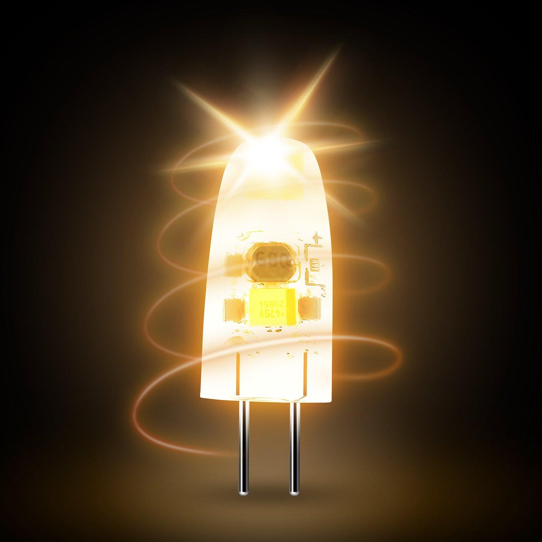 61G1fHeRlxL._SL1500_ Schöne Led Leuchtmittel G4 12v Dimmbar Dekorationen