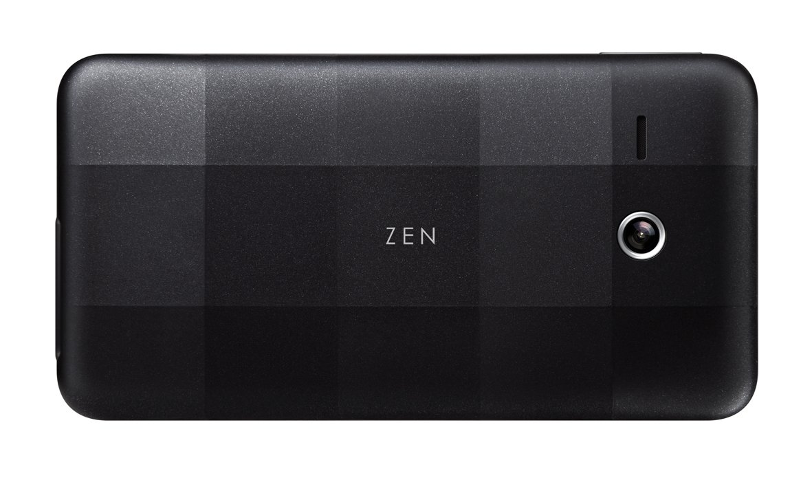 Amazon Creative Zen Touch 2 8 Gb Android Based Mp3 And Video