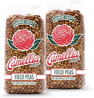 product image for Camellia Brand Dry Field Peas, 1 Pound (Pack of 2)