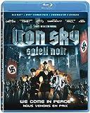 Iron Sky [Blu-ray + DVD]