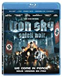 Iron Sky (Blu-ray/DVD Combo)