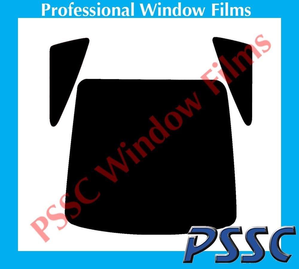 PSSC Pre Cut Rear Car Window Films Toyota Celica 1999-2006 5/% Very Dark Limo Tint