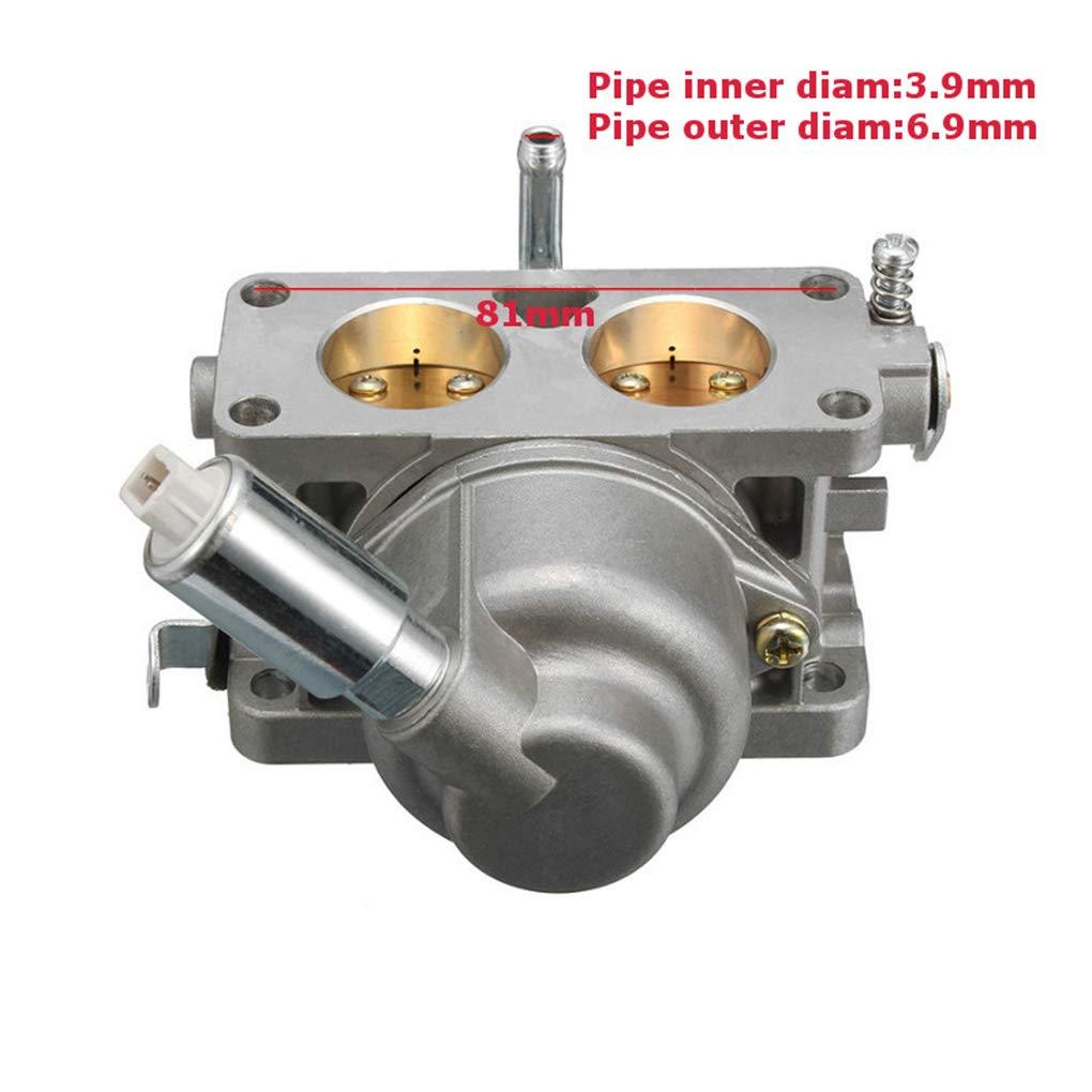 Zerama Carburetor Carb Replacement for Briggs Stratton 20HP 21HP 23HP 24HP 25HP Intek V-Twin Engine 791230 699709