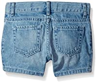 The Children's Place Girls' Denim Shorts...