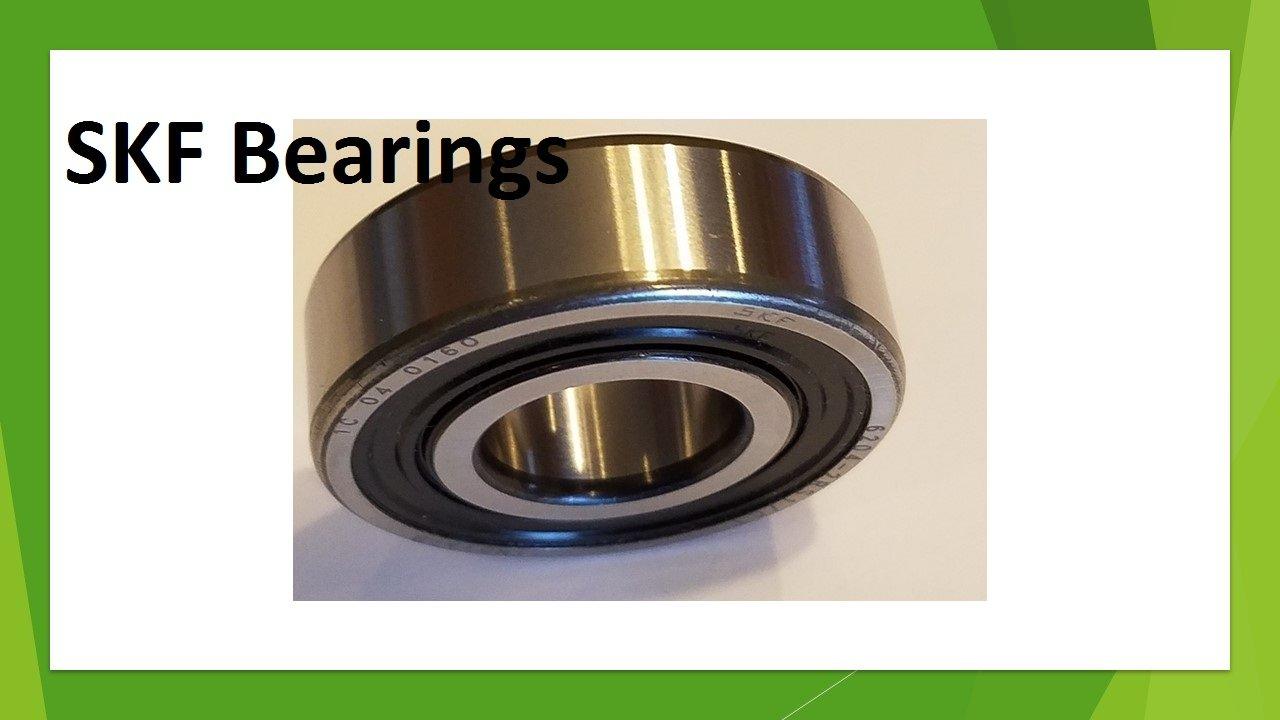 RB tech Premium  6311-2RS//C3 bearing RBI