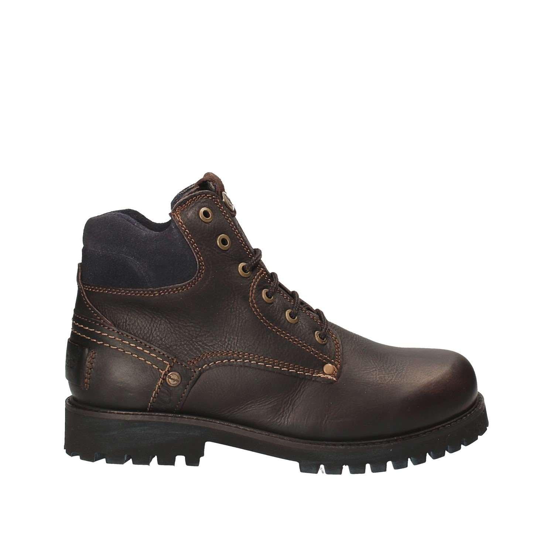 Wrangler Herren Yuma Boots  41 EU|Braun