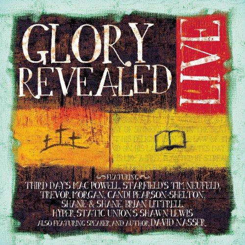 Glory Revealed Live