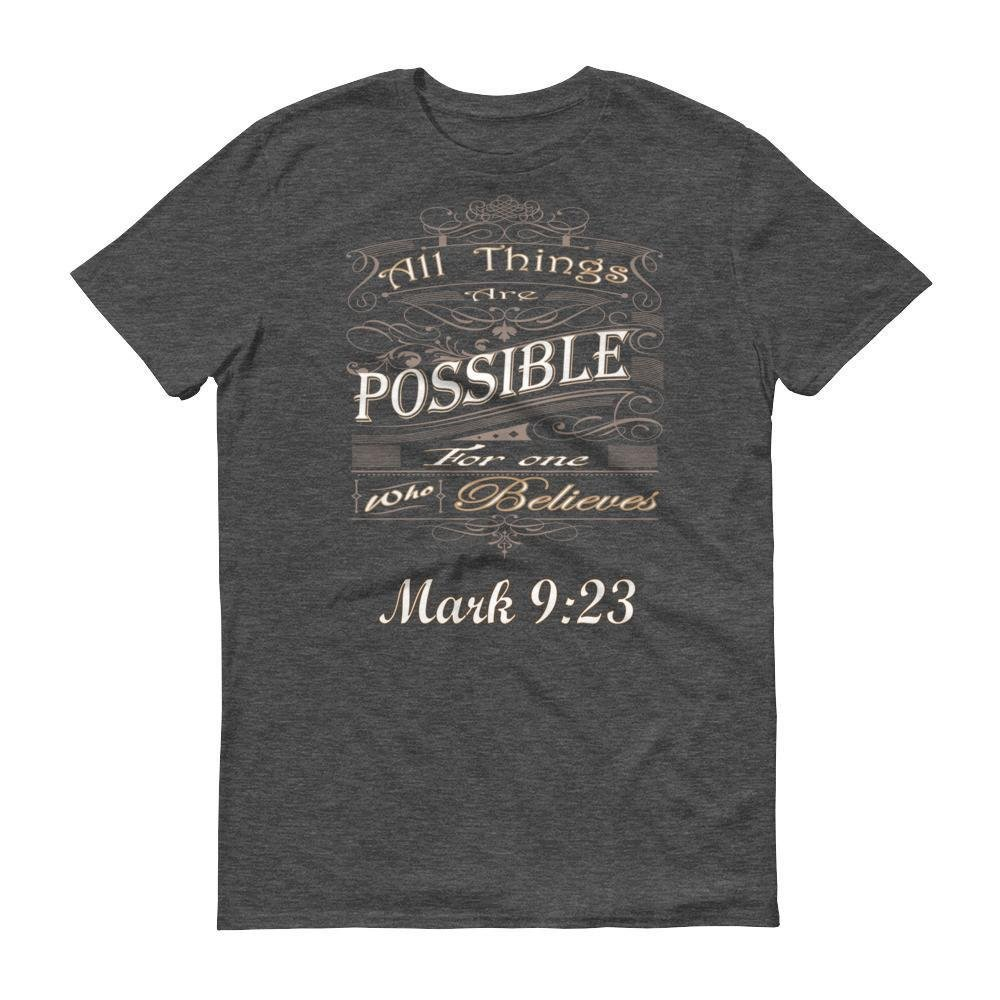 Religious Graphic T-Shirt