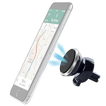 Eximtrade Universal Auto Coche Magnético Salida de Aire Celular Teléfonos Soporte para Apple iPhone ...