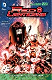 Red Lanterns Vol. 3: Rise of the Third Army, Peter Milligan, 1401244149