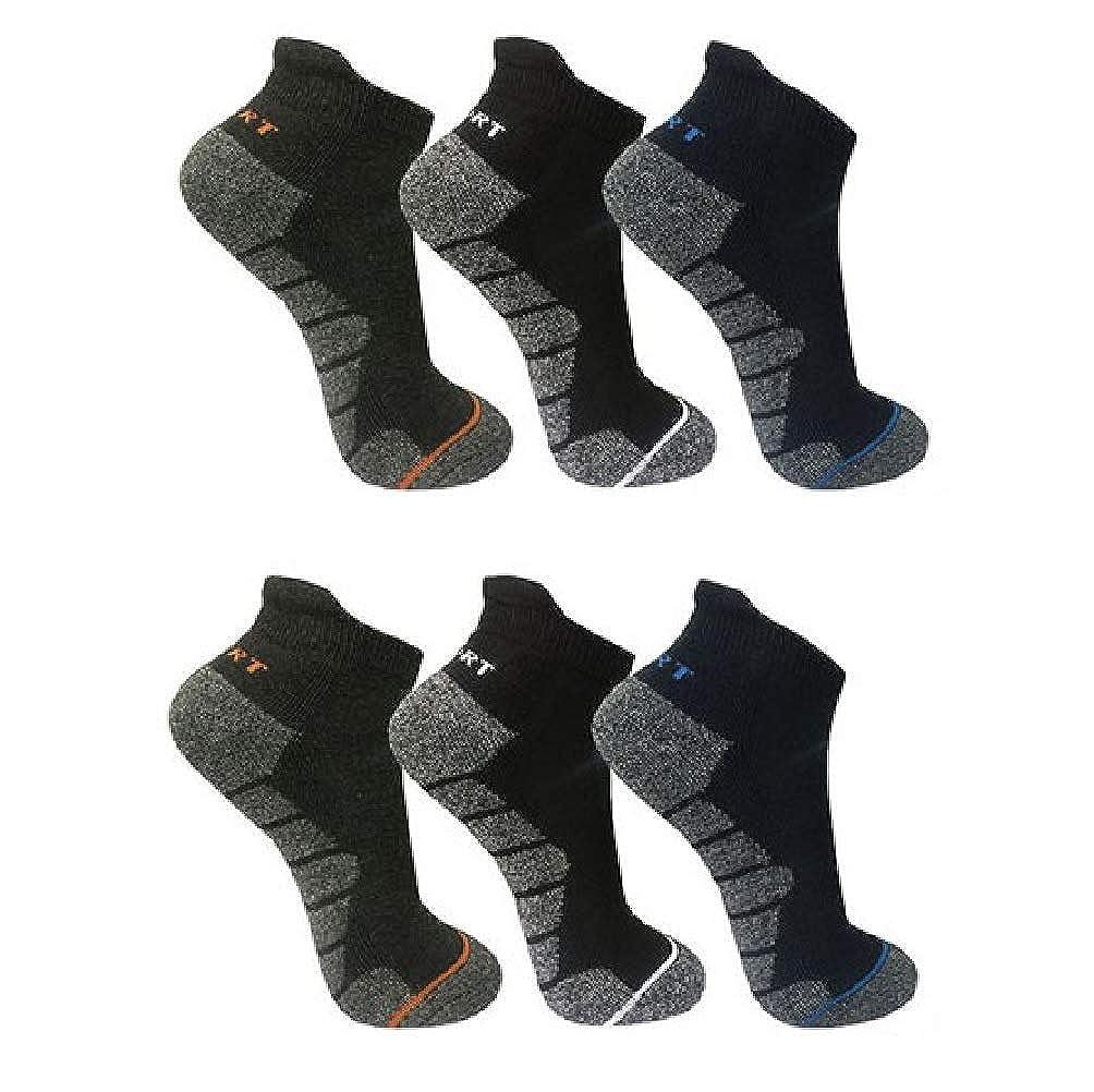 12 Paar Palleon Damen Herren Sneaker Socken