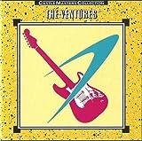 incl. Apache (CD Album The Ventures, 18 Tracks)