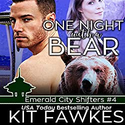 One Night with a Bear