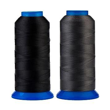 Selric® [ 22 colores disponibles ] 1500 yardas Resistente a UV alta resistencia Hilo de