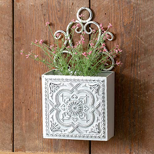CTW Home Collection Abbey Wall Pocket