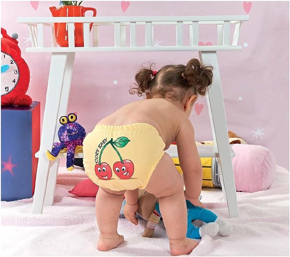 para beb/é ni/ña origin-AL Home /& Style Braguitas de Entrenamiento