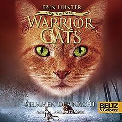 Stimmen der Nacht (Warrior Cats: Zeichen der Sterne 3)