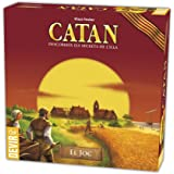 Devir Catan, juego de mesa (BGCAT) - Idioma catalán