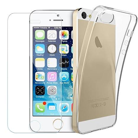 coque verre iphone 5