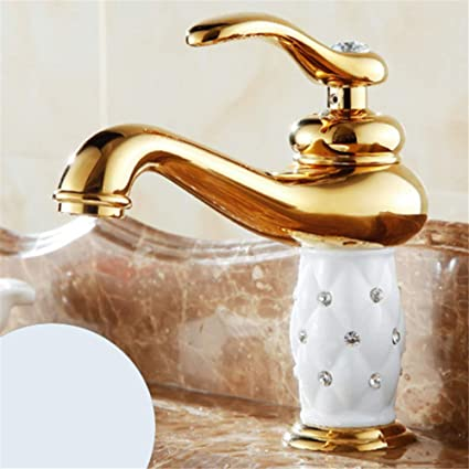 G Ft Hot And Cold Stainless Steel Faucet Chrome Faucet Brass Faucet