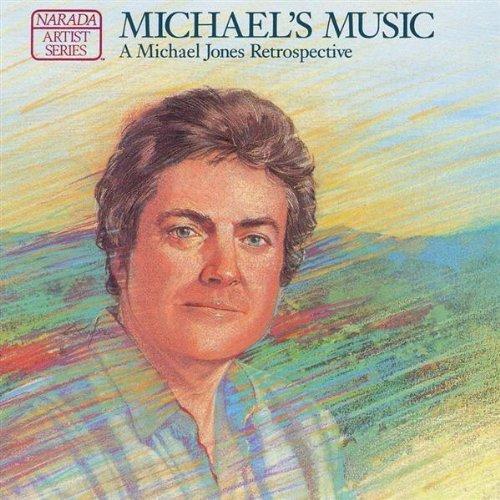 Michael's Music - A Michael Jones Retrospective