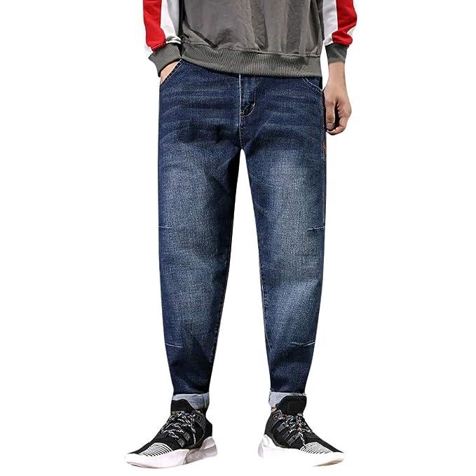 069ace71ca001 Pantalones Vaqueros para Hombre