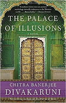 The Palace of Illusions price comparison at Flipkart, Amazon, Crossword, Uread, Bookadda, Landmark, Homeshop18