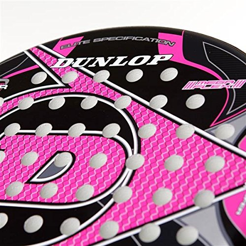 Dunlop Revelation Eclipse - Pala de padel: Amazon.es: Deportes y aire libre