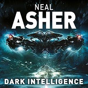 Dark Intelligence Audiobook