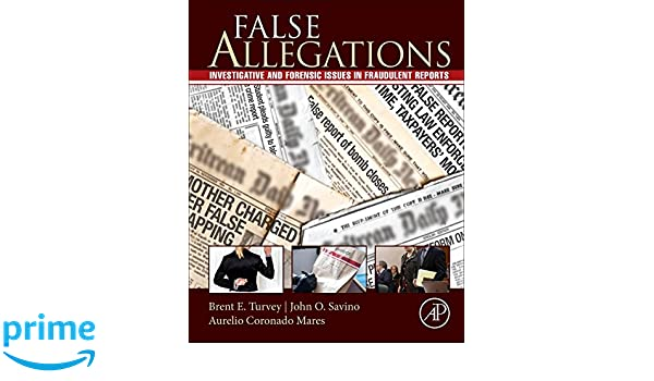 Amazon brent e turvey books biography blog audiobooks kindle false allegations investigative and forensic issues in fraudulent reports of crime fandeluxe Choice Image