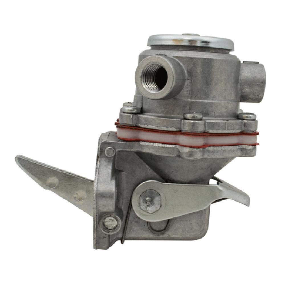 Water Pump for Allis Chalmers Tractor 5040 5045 5050 72090472