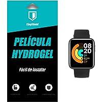 Película Xiaomi Mi Watch Lite KingShield Hydrogel Cobertura Total (3X Unid Tela)
