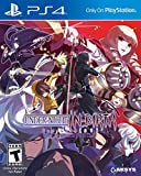 PS4 Under Night In-Birth Exe:Late[st]