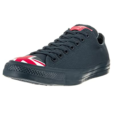 Converse Unisex Chuck Taylor All Star Ox Basketball Shoe | Fashion Sneakers