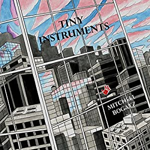 Tiny Instruments Audiobook