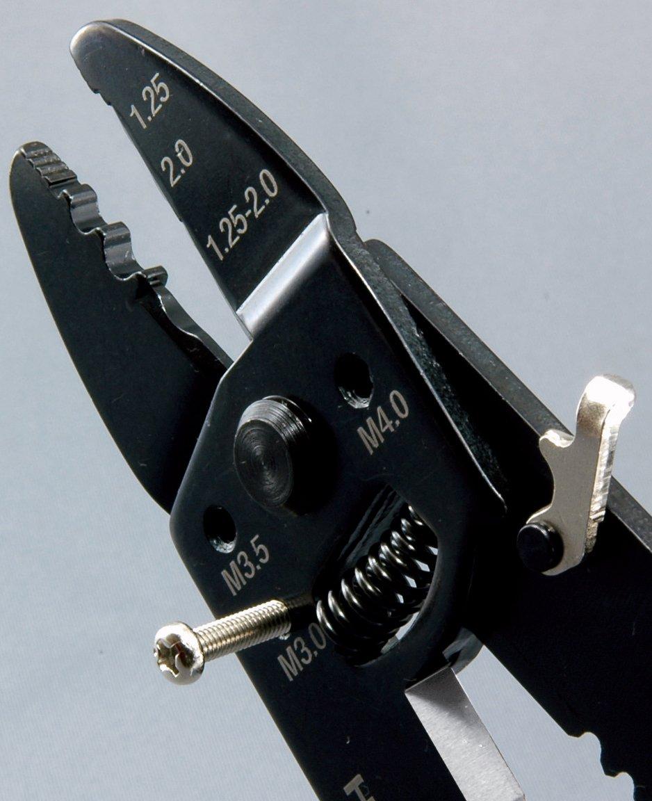 HOZAN P-704 Crimper - - Amazon.com
