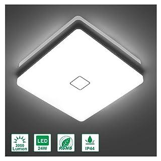 Airand 24W Flush Mount Ceiling Light