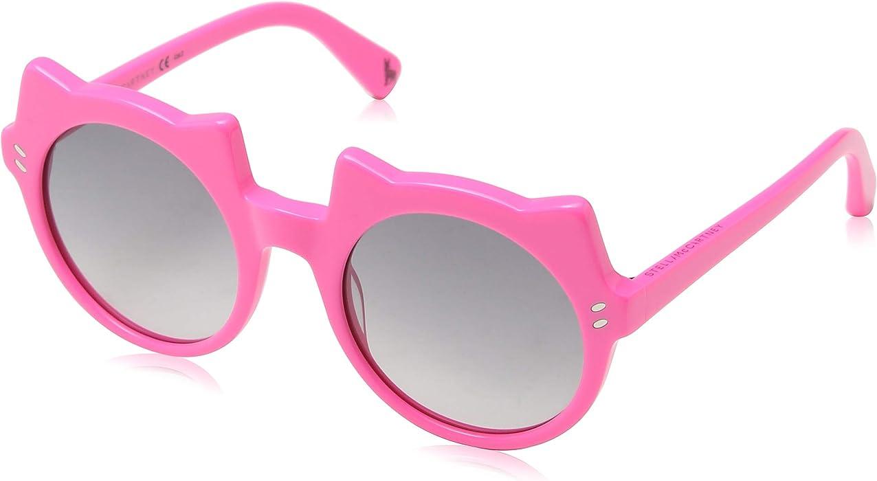 Stella McCartney SK0017S 004, Gafas de sol para Niños, Rosa ...