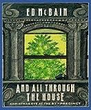 And All Through the House, Ed McBain, 044651845X