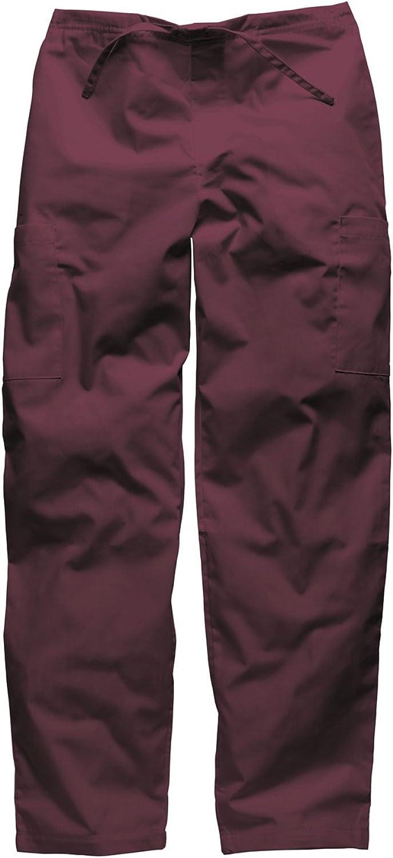 unisex Pantaloni per personale medico con cordoncino Dickies Workwear