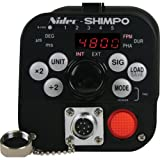 Shimpo DT-365 Portable LED Stroboscope with