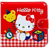 Hello Kitty plastic wallet