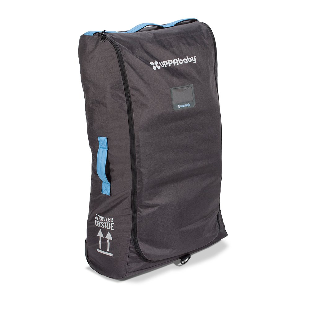 UPPAbaby CRUZ Travel Bag with TravelSafe 0244