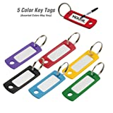 Lucky Line Key ID & Organization Kit, One (1) Kit