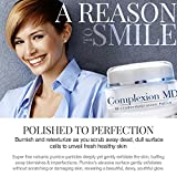 Complexion MD Exfoliating Face Scrub -- Anti
