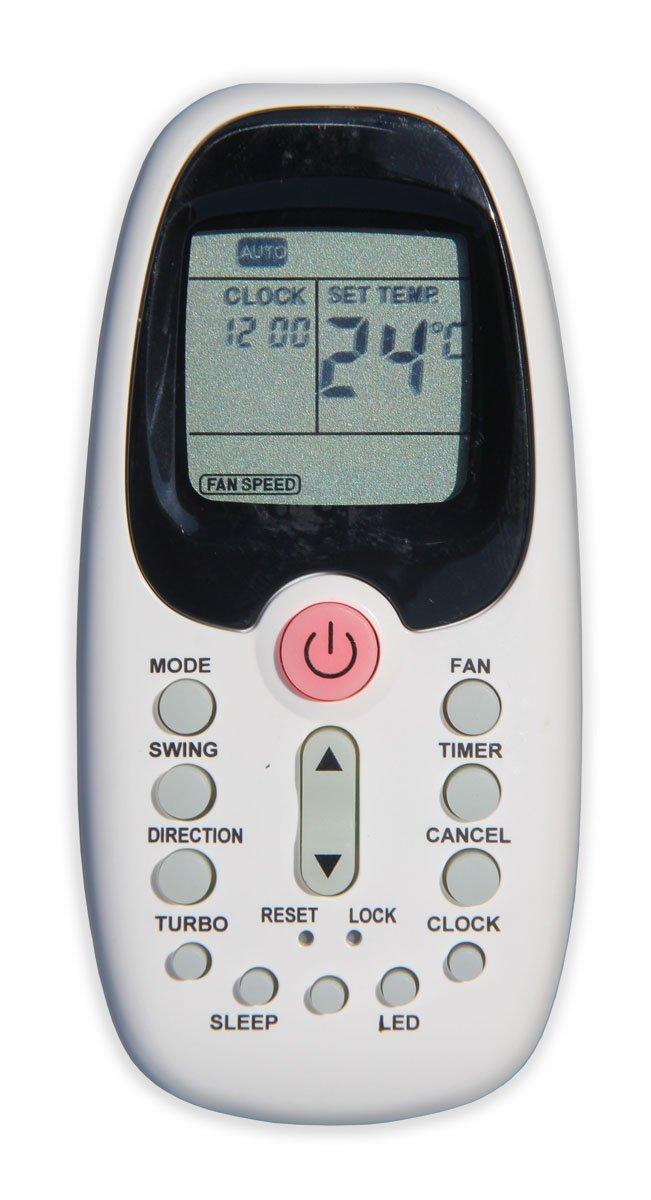 Telecomando per condizionatore Midea Comfee ad altri R06/BGE aria condizionata climatizzatore pompa di calore