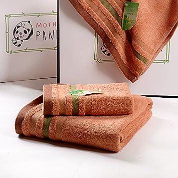 Kinderbadetücher xxin kinder badetücher bambus zellstoff gestreiftes handtuch nach
