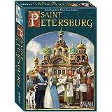 Saint Petersburg Board Game