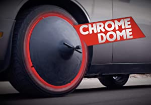 "ChromeDome Rim Protector| Clean Tires Without Damaging Rims| for Most 20"" inch Rims"